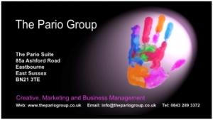 Pario Group logo