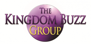 KINGDOM BUZZ GROUP LOGO